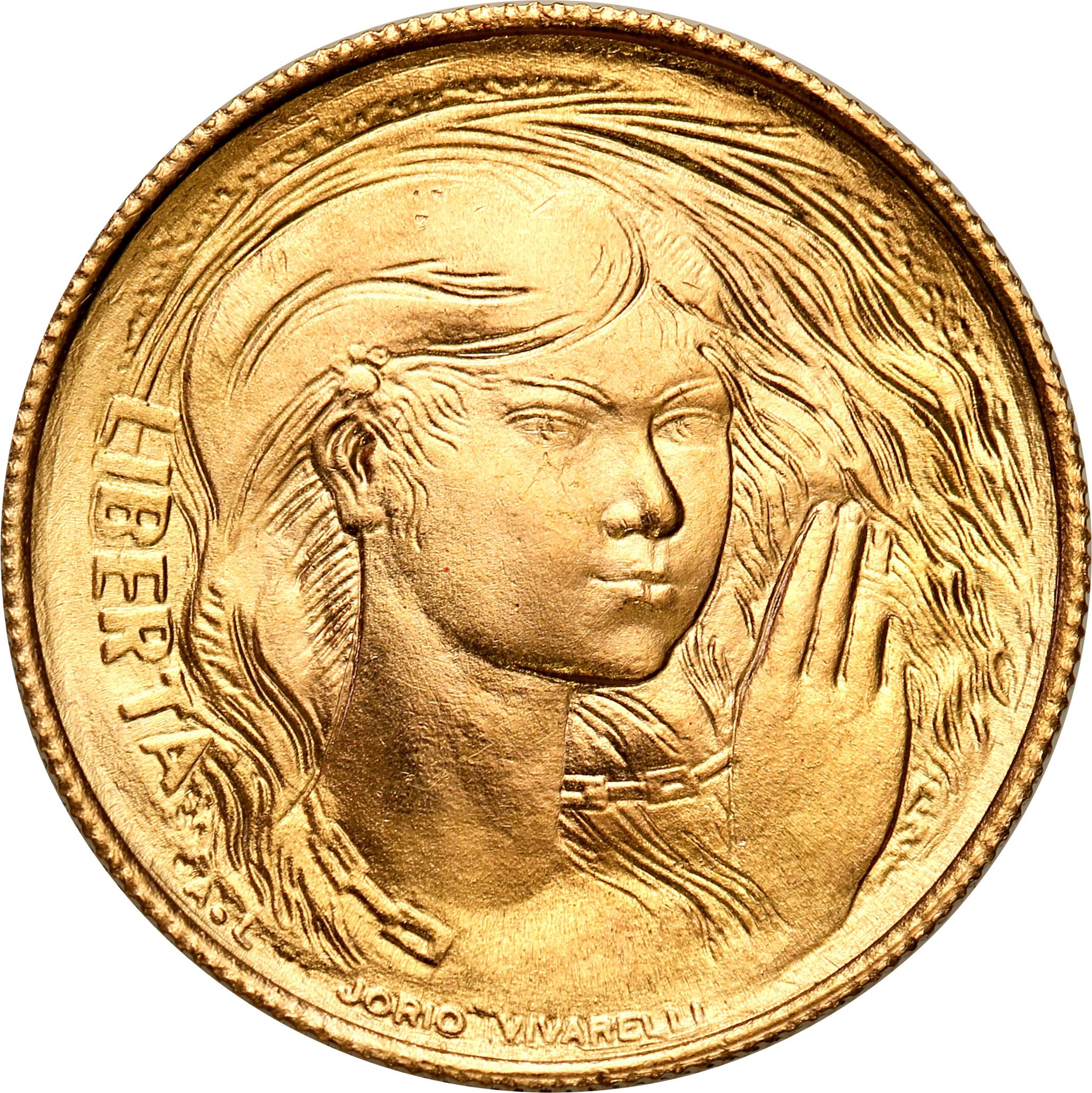 San Marino, 2 scudo 1978, st. 1
