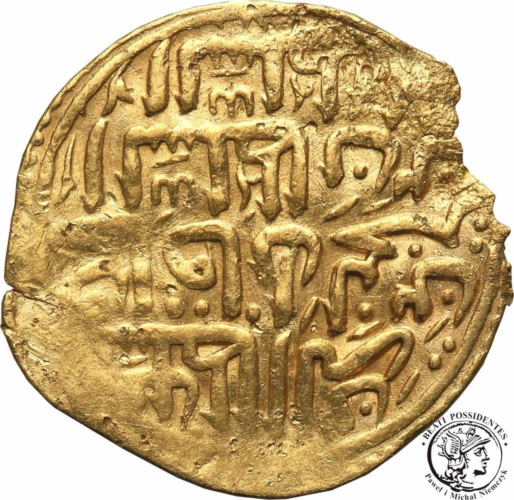 Turcja ałtyn koniec XVI wieku st. 3+
