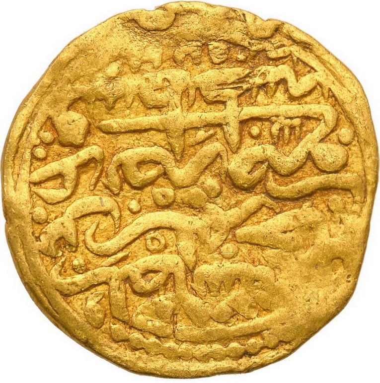 Turcja. Murad 1 Sulatani AH 982 (1574) st.3+